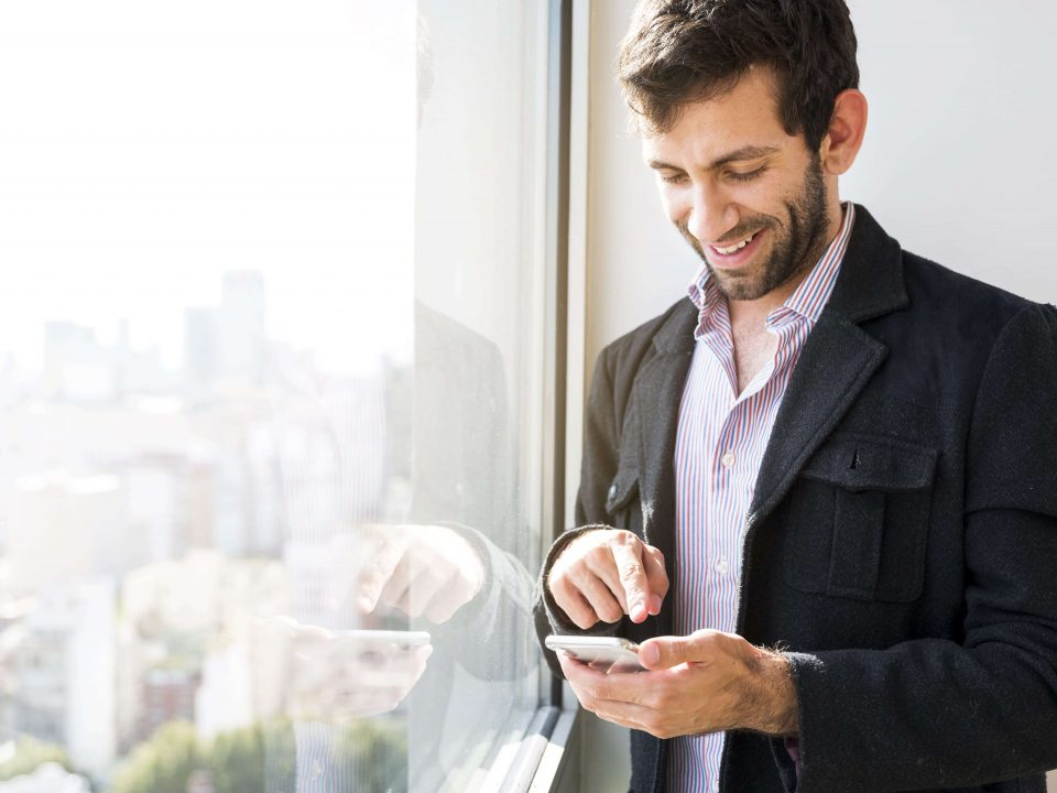 app para fichar en el trabajo con el movil