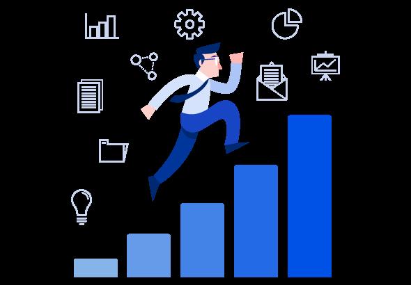 Una Progressive Web App ayuda a incrementar los beneficios de tu negocio