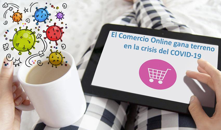 El Comercio Online en crisis COVID-19